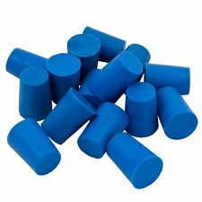 Lot of 100 Rubber Piercing Corks