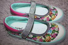 See Kai Run Sandi Multi Floral Print Sneakers