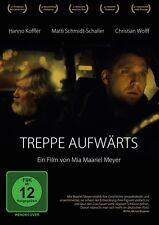 TREPPE AUFWÄRTS-KOFFLER,HANNO Hanno Koffler,Karolina Lodyga,Ken Duken  DVD NEU