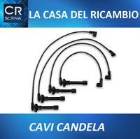 KIT CAVI CANDELA - NISSAN Micra i 1.0 / 1.3 / 16V  dal 92>