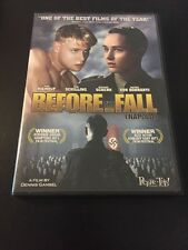 BEFORE THE FALL DVD WWII