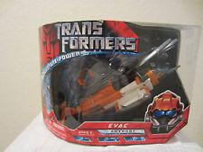 Transformers Hasbro 2007 Movie Voyager Class Autobot Evac Allspark Power MISB