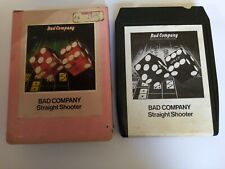 More details for 8track cartridge bad company - straight shooter not tested