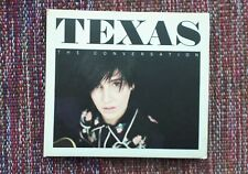 Texas The Conversation Double Cd