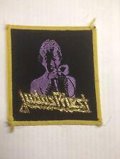 Judas Priest Vintage Patch, Aufnäher, Rob Halford