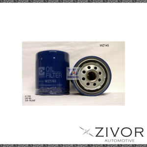 COOPER Oil Filter For Nissan Maxima 3.0L V6 05/90-02/95 - WZ145  *By Zivor*