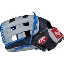Rawlings 12.75  LHT Outfield Glove HOH PRO3039-6BGR - For Lefty