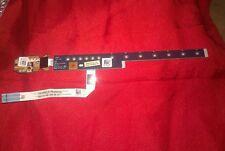 Dell Vostro 1510 1515 1520  Power Button Board 0F2470 Media control board F2460