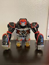 Power Rangers 2007 Bandai Jungle Fury Gorilla Animal Spirit/Zord