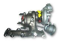 Upgrade Turbolader Audi A1,A3,Seat Altea,Leon,Skoda1.4 TSI # 200PS #49373-01005