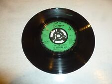 "THE BOOMTOWN RATS - I Don't Like Mondays - 1979 UK Green 7"" Juke Box Single"