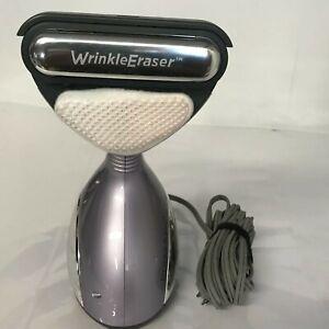 Shark Press and Refresh Professional Portable Garment Steamer Model GS500W11