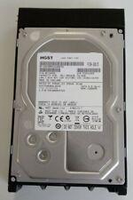 "EMC 3.5"" 4TB SATA 7200 RPM 3.5"" HDD + Isilon CADDY 118033091  HUS724040ALA640"