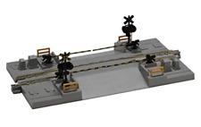 KATO N Scale Crossing Line # 2 124mm 20-027 Rail Modelling Supplies