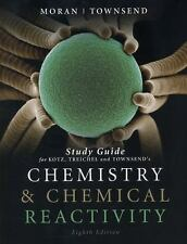 Study Guide for Chemistry & Chemical Reactivity by Kotz, Treichel, Townsend
