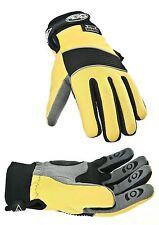 Aero Sport® Aero Shield™ 3M Scotchlite Thinsulate Windbreaker Glove Medium