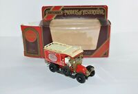 Matchbox Models Of Yesteryear - Y25 Renault AG Van - Tunnock - Diecast Toy Car