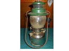 VINTAGE COLEMAN MODEL 242B CAMPING LANTERN DATED 2 / 51  CANADA