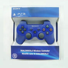 New SONY PS3 PLAYSTATION 3 DUALSHOCK 3 WIRELESS BLUETOOTH SIXAXIS CONTROLLER+USB