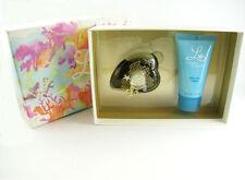 L de Lolita Lempicka Perfume for Women EDP Spray 1.7 oz + Lotion 2.5 oz Gift Set