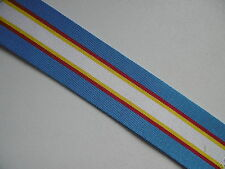 "MYB207 United Nations Medal UNAMET East Timor Ribbon Full Size 32cm (12"")"