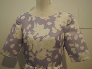 Chi Chi Floral Dress Size 12