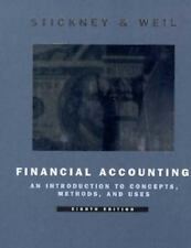 Financial Accounting: An Introduction to Concepts, Methods, and Uses (Dryden Pre