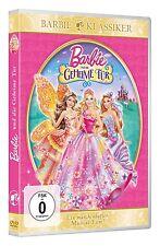 BARBIE UND DIE GEHEIME TÜR - EIN MÄRCHENHAFTER MUSICAL-FILM!  DVD NEU
