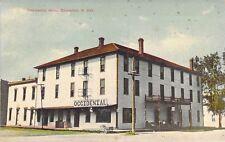 Occidental Hotel, Casselton,  N. Dakota