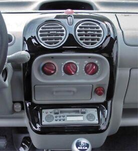 ELIA Cockpitverkleidung ABS Renault Twingo 1 Phase 2, unlackiert