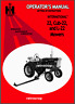 IH Farmall International 22 Cub & L-22 Super A , 140 Sickle Mower Owner's Manual