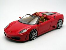 HOTWHEELS FERRARI F430 Spider {Rouge} Red 1:18 G7222**Back in Stock!!