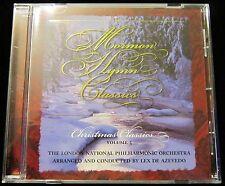 Mormon Hymn Classics Christmas Classics Vol. 5 The London Philharmonic Orchest