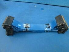 Lot of 5 Samtec Model No. ERCD-030-06.00-TED-TEU-1-D 34 AWG Cable Assy Ribbon