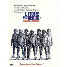 DVD *** L'ETOFFE DES HEROS *** neuf emballé