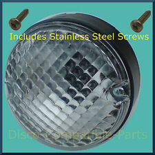 Land Rover Defender Reverse Light Unit + Stainless Steel Screws From 2001