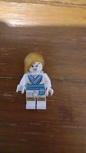 Lego minifigure princess vania ninjago