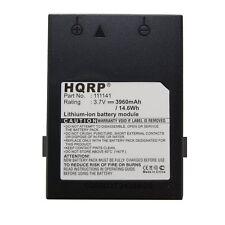 HQRP Battery for Magellan Promark 3, Thales CX MMCE MobileMapper GIS-GPS