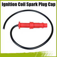 Ignition Coil Spark Plug Cap 3084980 For Polaris Sportsman Magnum Ranger 425 400