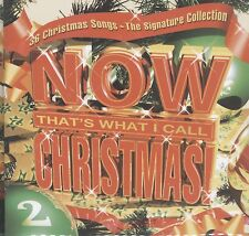 Now That's What I Call Christmas! 2cd 36 christmas songs
