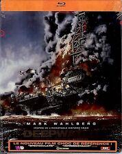 Deepwater Horizon Limited Edition WEA Art Work SteelBook (Region Free France)