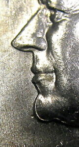 1966 50C PCGS MS65 Doubled Die Obv 40% SILVER KENNEDY ~ RARE CIRCULATION STRIKE!