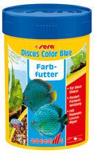 sera Discus Color Blue, 250 ml