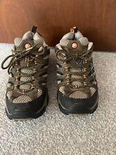 Merrell Continuum Men's  walking Trainers Size 8 Uk