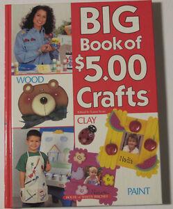 Big Book of Crafts, USED book J