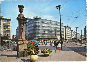 FRANKFURT /Main, An der Hauptwache 1964 KAUFHOF, Sonderstempel