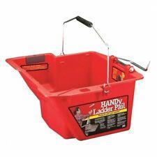 Handy Paint Products 4500-Cc Plastic Paint Bucket, 1 Gal