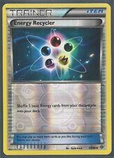 3x ENERGY RECYCLER #72/98 REV HOLO - XY Ancient Origins Pokemon Card- NM/MINT