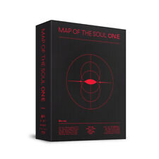 BTS MAP OF THE SOUL ON:E Blu-ray 3Discs+Photobook+Photocard+Etc+Tracking Number