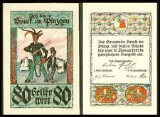 XXX-RARE ANTISEMITIC BANKNOTE! DEVIL ADMINISTERS SWITCH TO CHAINED JEWISH BANKER